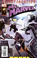Ms. Marvel Vol.2 #26