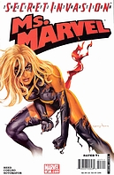 Ms. Marvel Vol.2 #27
