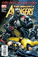 The Mighty Avengers #07