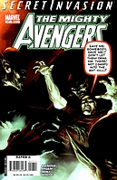 The Mighty Avengers #17