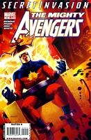 The Mighty Avengers #19